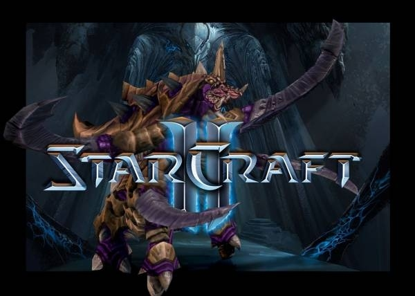 6. The Strategy of Starcraft