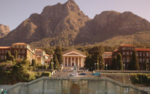 University Of Cape Town, South Africa