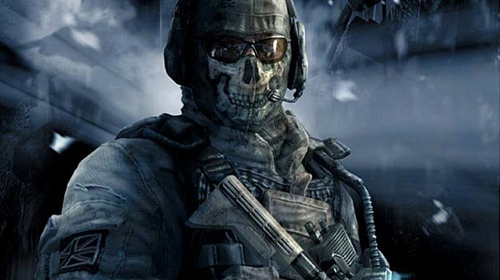 Game tester for Call Of Duty: Modern Warfare