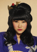 Miss February: Jessica
