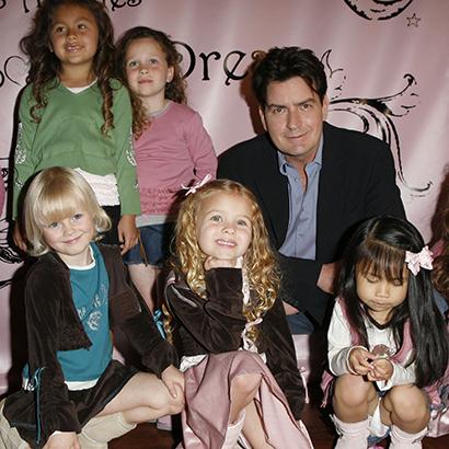 Launching Sheen Kidz, A Clothing Line For Kids