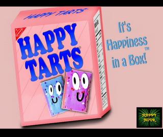 Happy Tarts