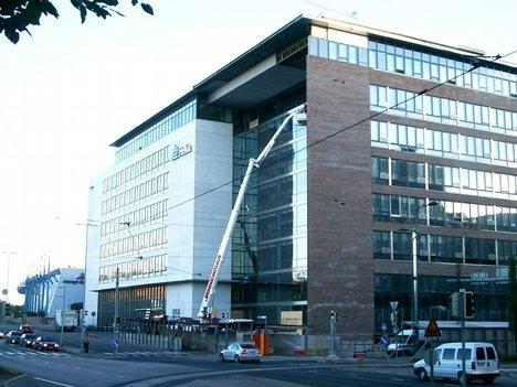 Haaga-Helia University of Applied Sciences In Helsinki, Finland