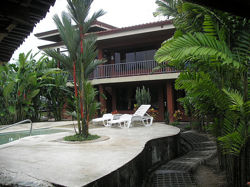 La Fortuna, Costa Rica: Arenal Backpackers Resort