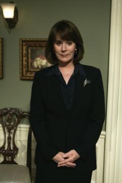 Jill Taylor: Patricia Richardson