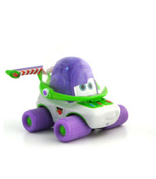 Buzz Lightyear Car