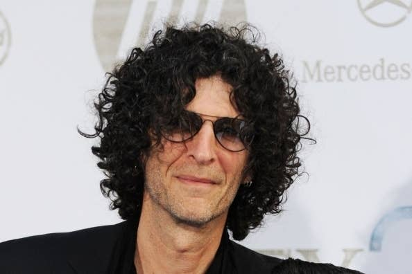 """""""Howard Stern's larger-than-life personality will bring a thrilling new dynamic to 'America's Got Talent' starting this summer,"""" stated Paul Telegdy, President, Alternative and Late Night Programming, NBC, in a press release. """"He's a proven innovator and his track record in broadcasting is truly remarkable.""""Stern is taking Piers Morgan's seat on the judge's panel, who left the show in November."""