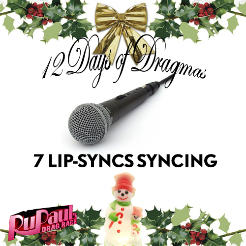 7 Lip-Syncs Syncing