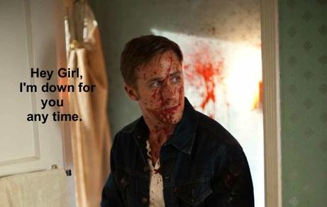 Fuck Yeah! Ryan Gosling
