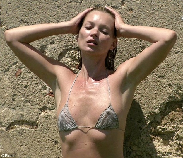 Smallest Bikini Ever Worn
