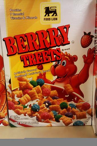 Berrry Treets