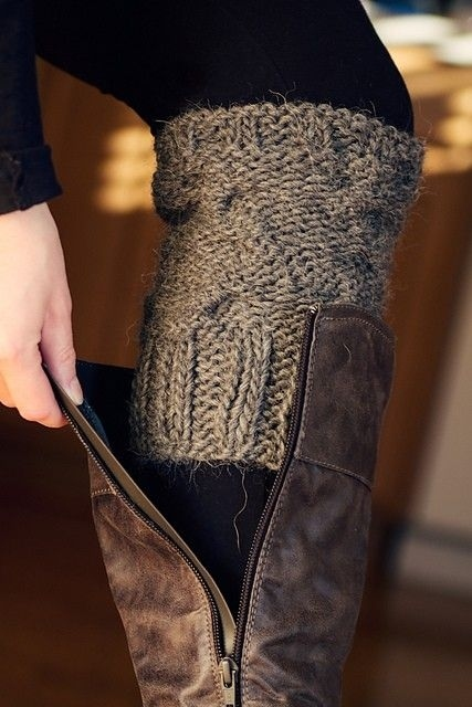 Trick boot socks: