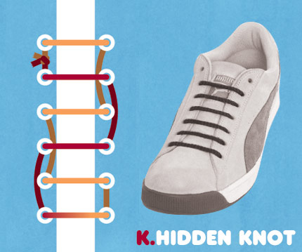15 funky ways to tie shoelaces - enhanced buzz 31379 1351108902 2 - 15 Funky Ways To Tie Shoelaces