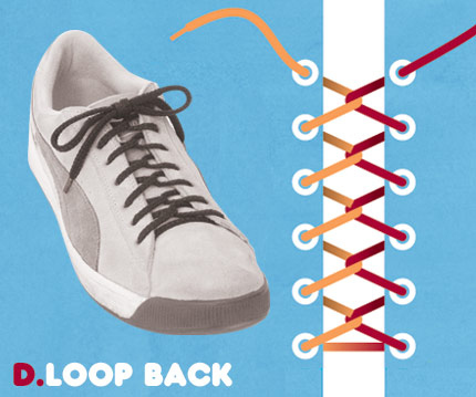 15 funky ways to tie shoelaces - enhanced buzz 31397 1351108844 5 - 15 Funky Ways To Tie Shoelaces