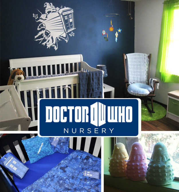 20 Diy Pop Culture Themes For Your Baby