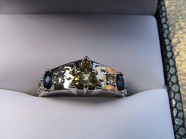 30 Geeky Engagement Rings Wedding Bands And Ring Boxes