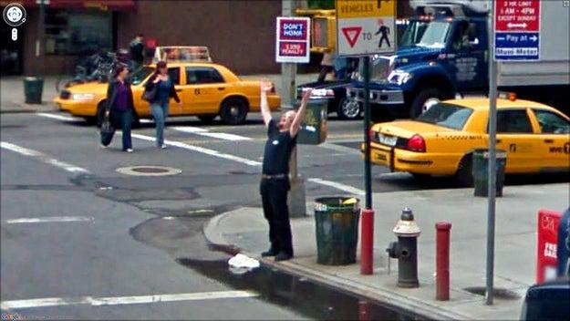 214 9th Ave, New York, United States Courtesy of Jon Rafman