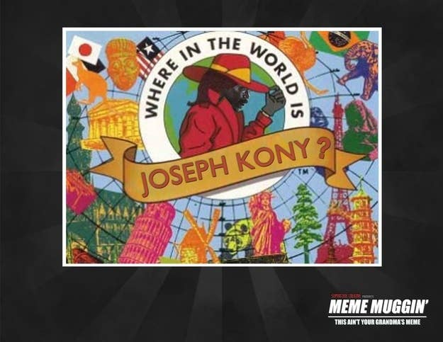 the hunt is on find kony
