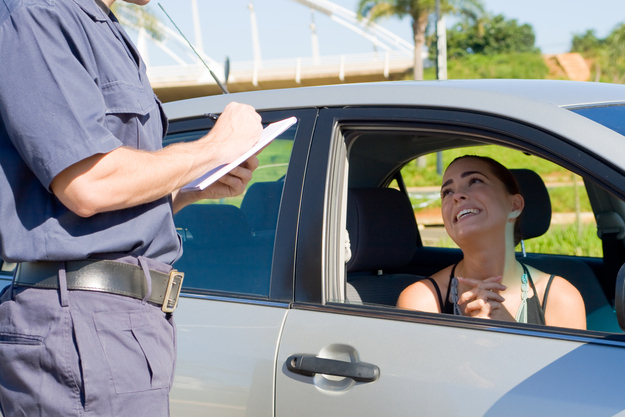 6. Finland -  Traffic fines are calculated on a sliding scale according to your most-recently reported income.