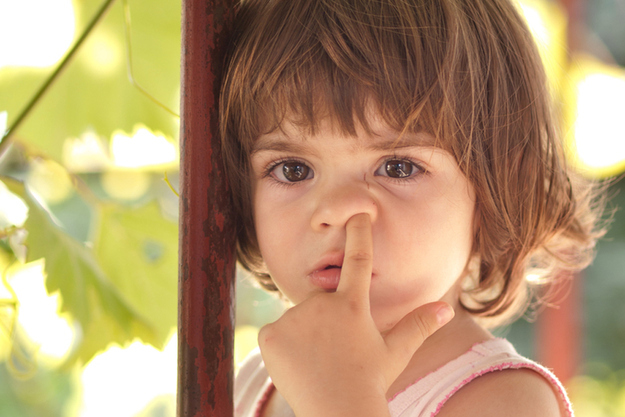 7. Israel - You could be prosecuted for picking your nose on a Saturday.