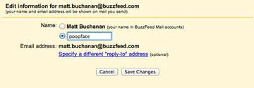 8 Simple-But-Cruel Gmail Tricks To Prank Your Friends