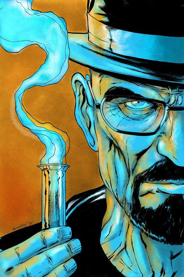 the three categories of sociological perspective of deviance the character of walter white from brea These are the symbolic-interactionist perspective the main character walter white is an focus shared by all three of the primary sociological.