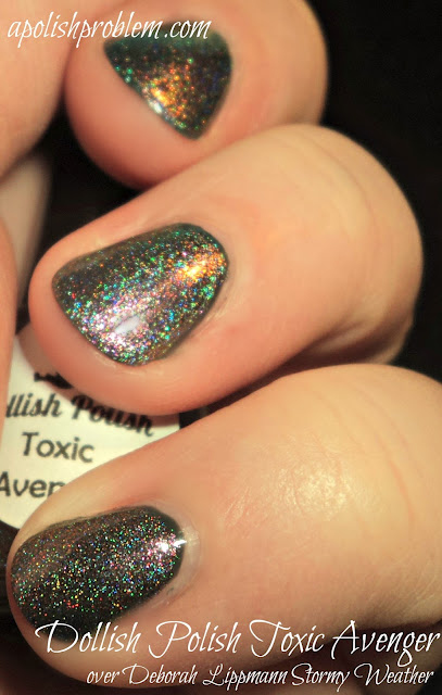 An Introduction To 7 Awesome Indie Nail Polish Labels