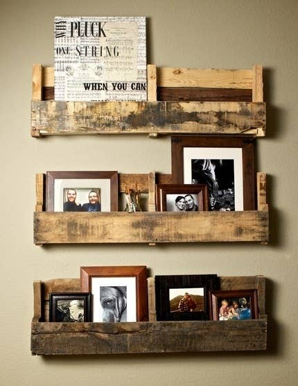 Enjoyable 25 Awesome Diy Ideas For Bookshelves Best Image Libraries Counlowcountryjoecom