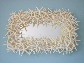 Perfect for a beach house... if not exactly budget friendly.From Beach Grass Cottage.