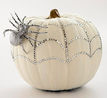 37 Easy DIY No-Carve Pumpkin Ideas : Easy Pumpkin Decorating Ideas For Toddlers For Kids
