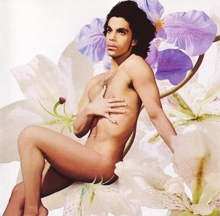 "9. ""Lovesexy"" (Prince, 1988)"