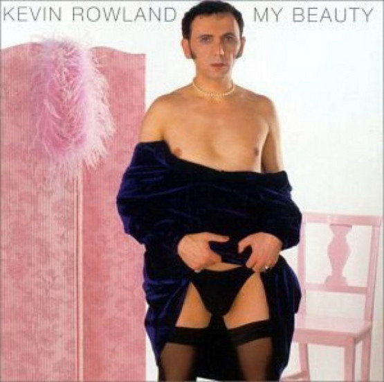 "5. ""My Beauty"" (Kevin Rowland, 1999)"
