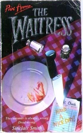 The Waitress