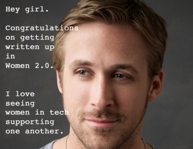 Silicon Valley Ryan Gosling