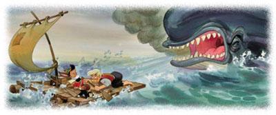 Pinocchio (1940)
