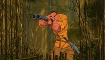Tarzan (1999) #2