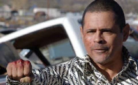1. Tuco Salamanca (Raymond Cruz)