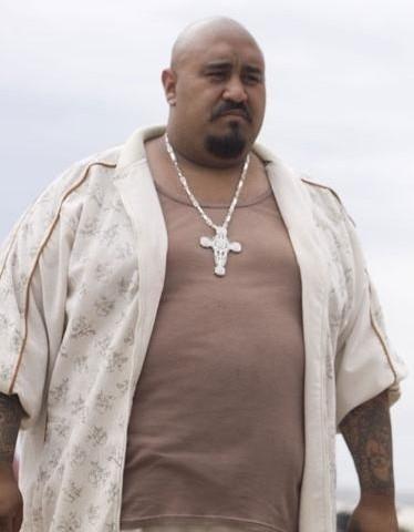 10. Gonzo (Jesus Payan, Jr.)
