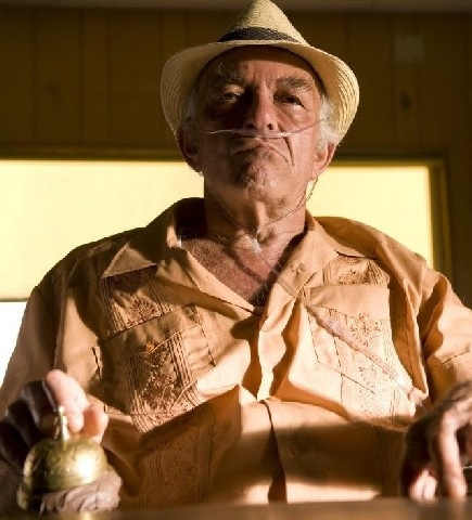 6. Don Salamanca (Mark Margolis)