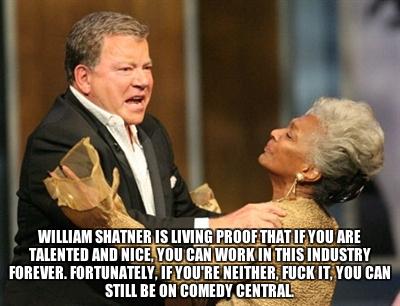 The Roast Of William Shatner (2006)