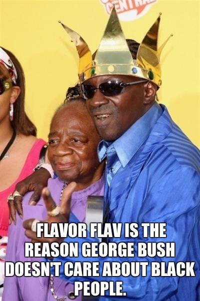 The Roast Of Flavor Flav (2007)
