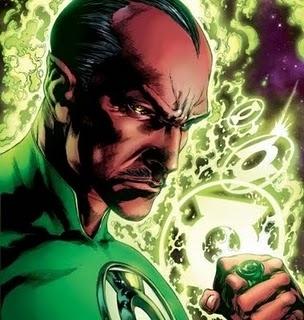 6. Sinestro
