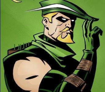 5. Green Arrow