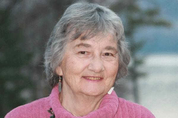 Katherine Paterson (Bridge To Terabithia)