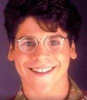 "Irwin ""Skippy"" Handelman - Family Ties"