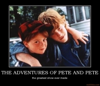 The Enemies - Pete and Pete