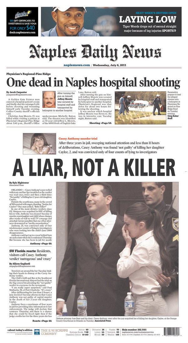 Naples Daily News (FL)
