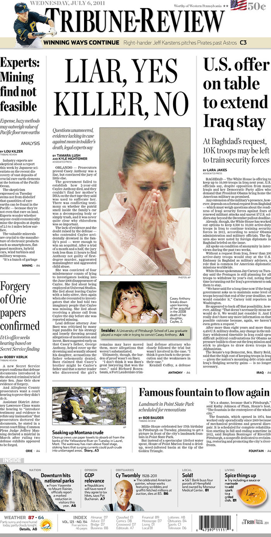 Tribune-Review (PA)