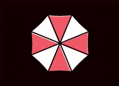 Umbrella Corporation, Resident Evil (2002) | via Sieger Miedema
