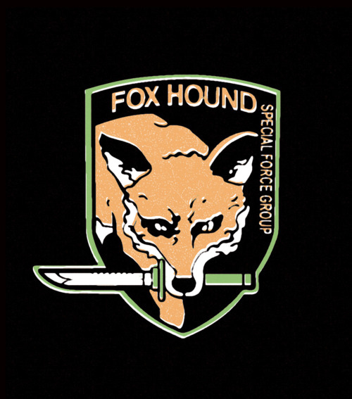 Foxhound, Metal Gear Solid (1998)